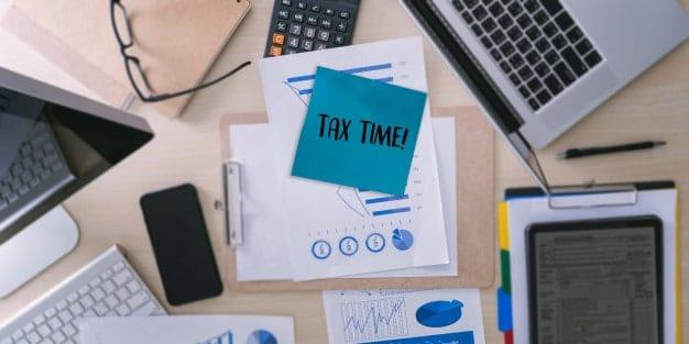 חישוב החזר מס הכנסה
