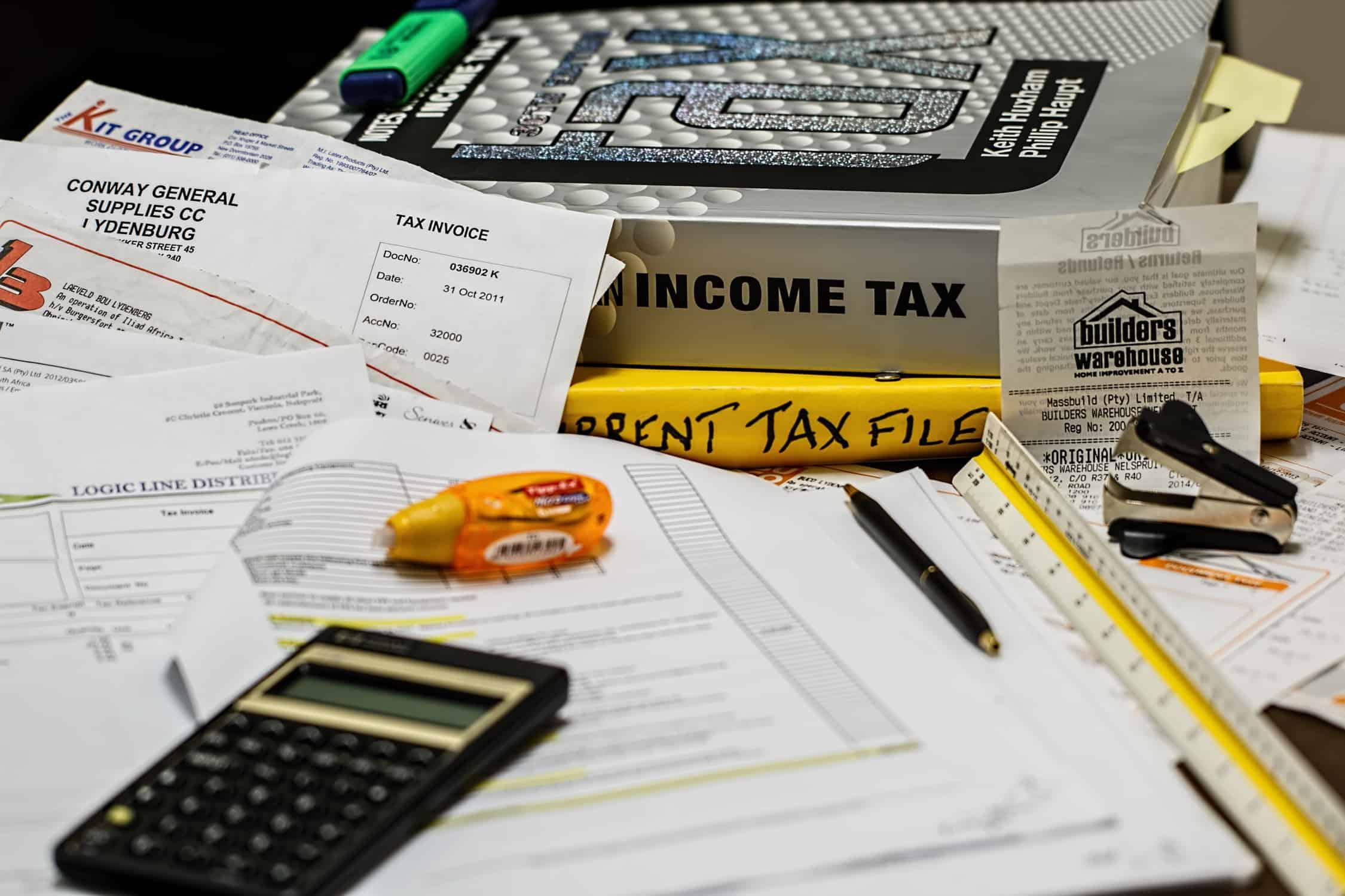 החזר ממס הכנסה לשכירים